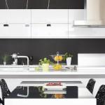 Funkcjonalne i gustowne wnętrze mieszkalne dzięki sprzętom na wymiar