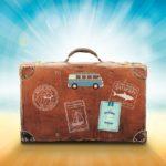 Podróże internacjonalne czy musimy podążać osobistym środkiem lokomocji?